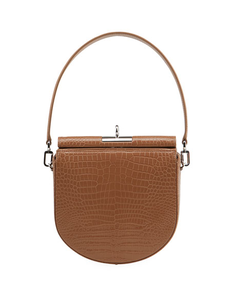 Gu_de Demilune Shoulder Bag