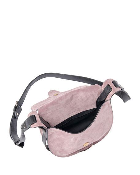 Isabel Marant Botsy Shoulder Bag