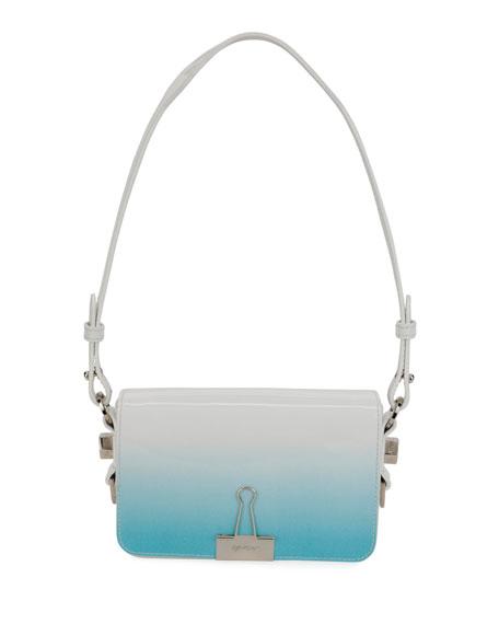Off-White Spray Mini Shoulder Bag