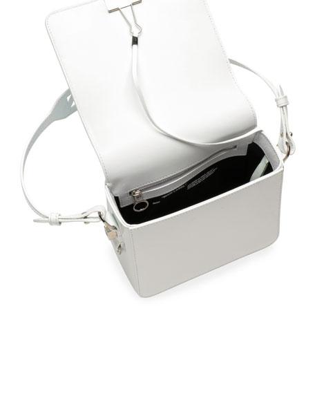 Off-White Degrade Flap Bag