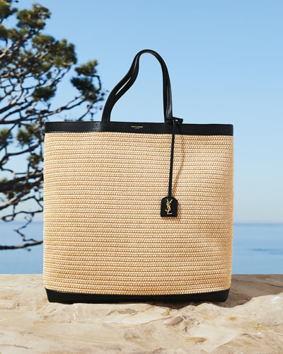 Shop Natural Textured Bags