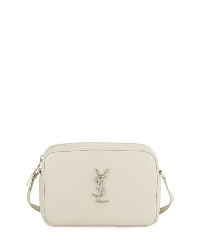 Lou Medium YSL Monogram Camera Bag