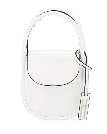 Hayward Lucy Micro Top-Handle Bag
