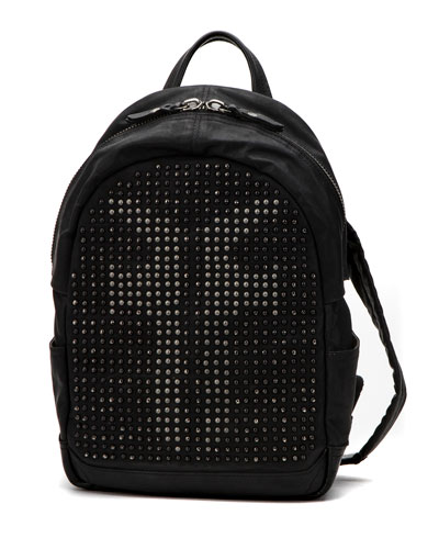 Scout Small Studded Backpack Bag