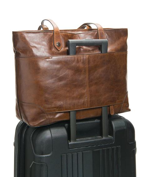 Frye Melissa Traveler Tote Bag