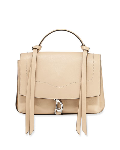 Stella Medium Convertible Satchel Bag