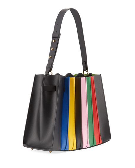 Sara Battaglia Franca Tote Bag