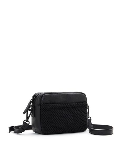 Transience Camera Bag - Leather