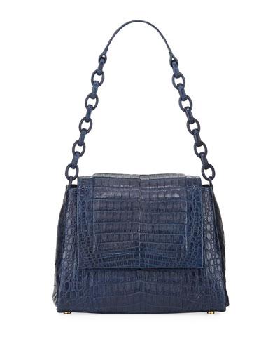 Medium Soft Shoulder Bag