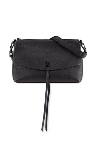Rebecca Minkoff Darren Top Zip Shoulder Bag