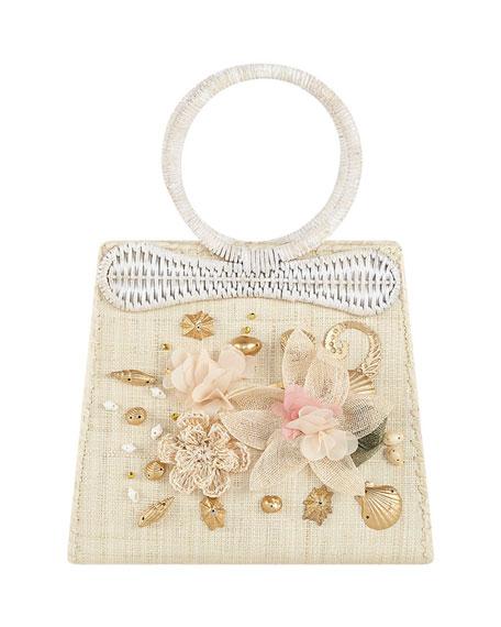 Flora Bella Lisbon Handbag