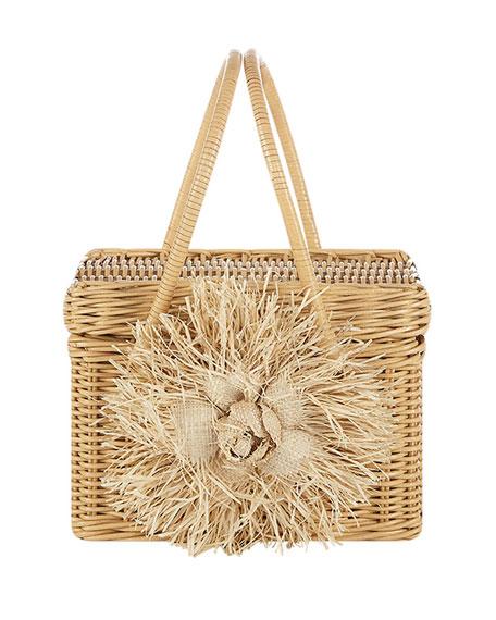 Flora Bella Positano Handbag