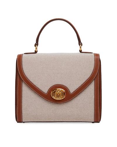 Valentina Top Handle Bag