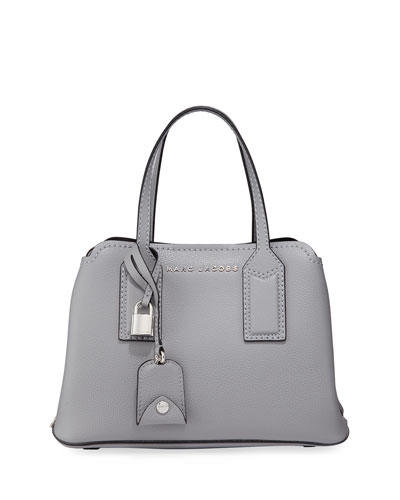 The Editor 29 Pebbled Leather Tote Bag