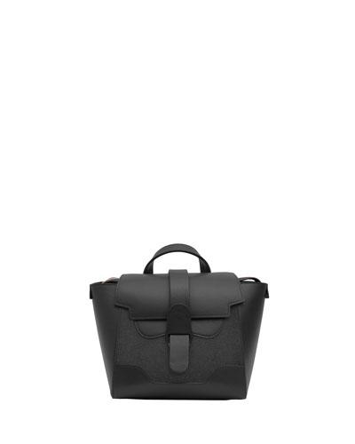 Mini Maestra Convertible Backpack Satchel Bag