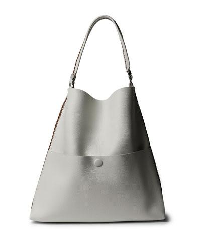 Iconic Slim Medium Tote Bag