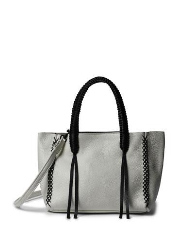Iconic Mini Tote Bag
