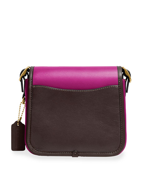 Image 3 of 5: Rambler 16 Colorblock Crossbody Bag