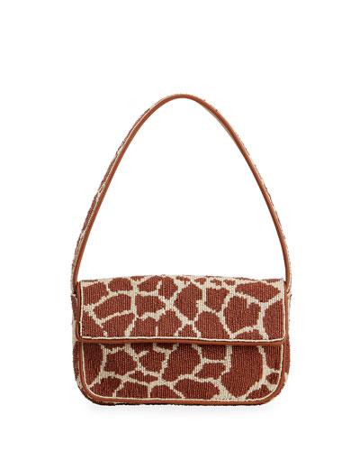 Tommy Floral Shoulder Bag