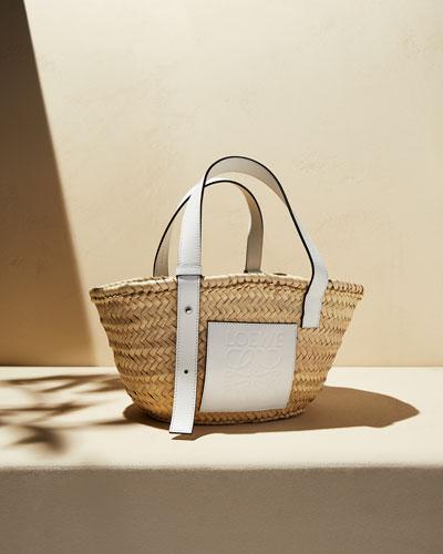 Natural Textured Handbags