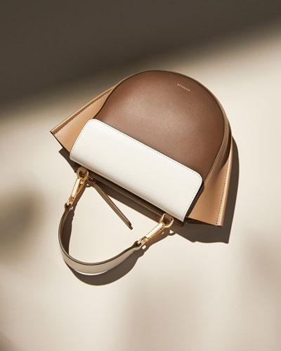 Neutral Hue Handbags