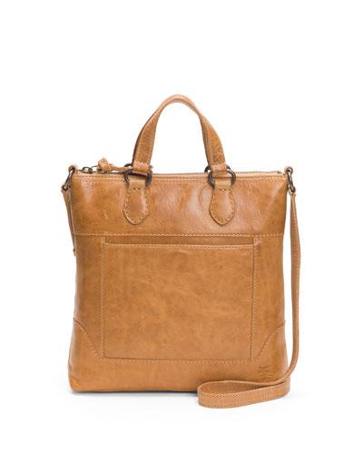 Melissa Small Crossbody Tote Bag