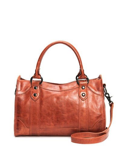 Melissa Satchel Bag