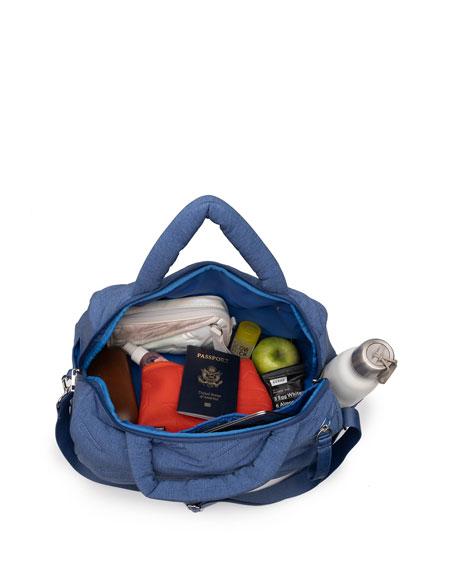 Go Dash Dot Puffle Bag