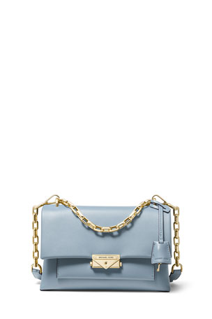 MICHAEL Michael Kors Medium Chain Shoulder Bag