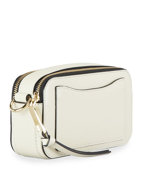 Image 3 of 3: The Marc Jacobs Snapshot Printed Love Crossbody Bag