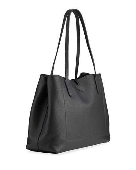 Roseau Essential Large Shopper Tote Bag