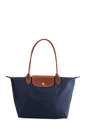 Longchamp Le Pliage Small Shoulder Tote