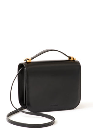 Jil Sander Taos Small Shoulder Bag