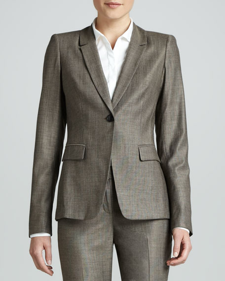 Desma Jacket