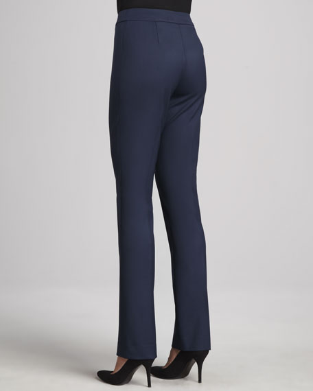 Barrow Straight-Leg Pants, Armada