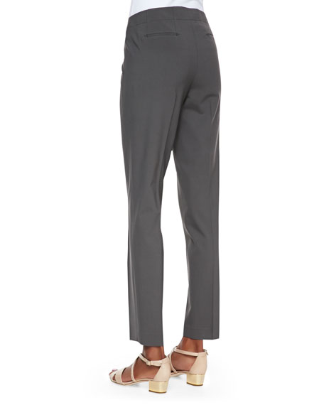 Downtown Clean-Front  Pants