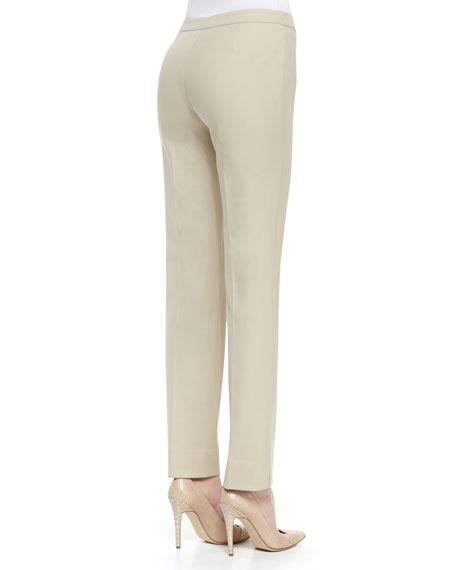 Bleecker Jodhpur-Cloth Pants, Khaki