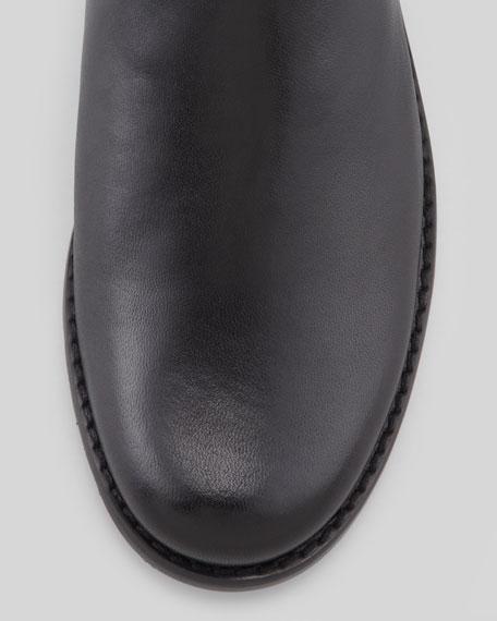 Stuart Weitzman 5050 Over-the-Knee Combo Boot
