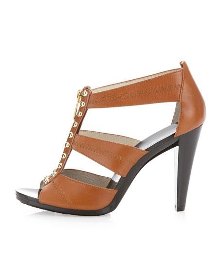 Linden Berkley T-Strap Sandal