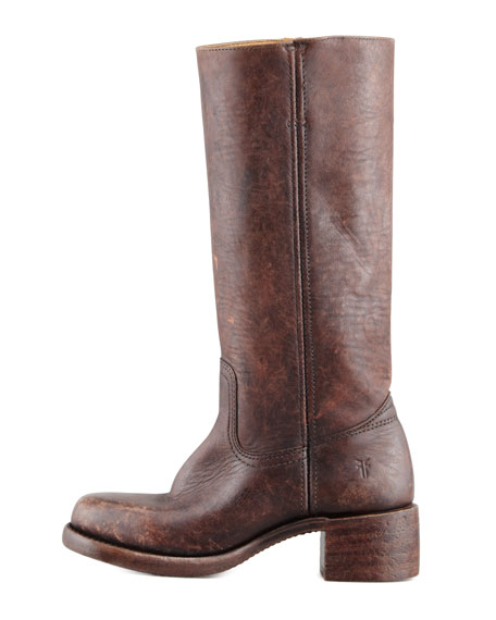 150th Anniversary Campus Boot, Whiskey