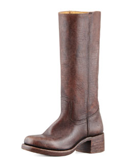 Frye 150th Anniversary Campus Boot, Whiskey