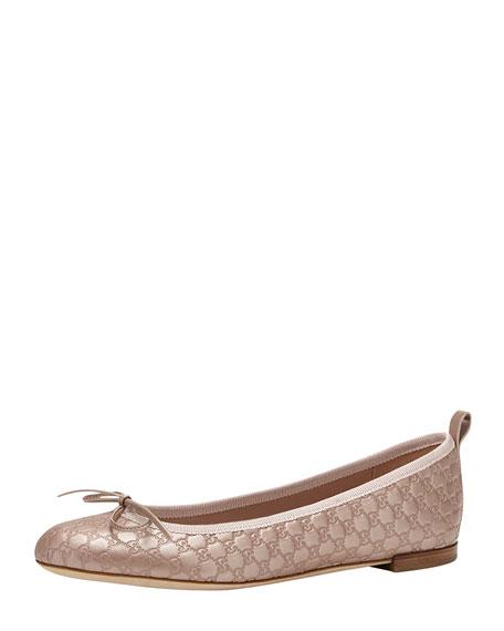 Ali GG Ballerina Flat, Pink