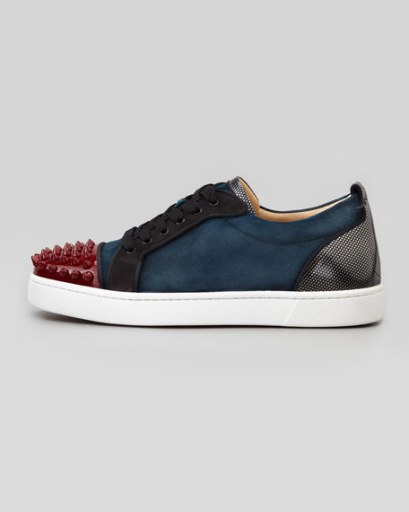 Louis Junior Spikes Low-Top Sneaker