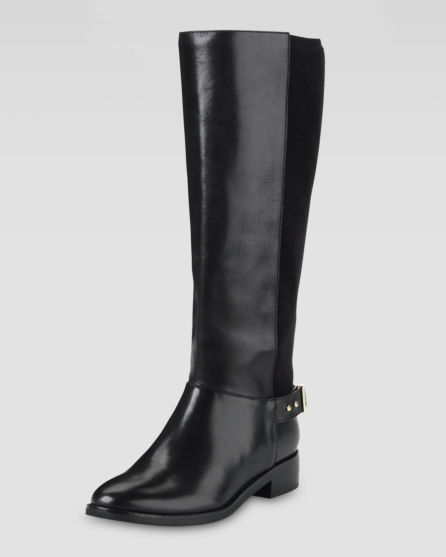 f549d4374581 Cole Haan Adler Flat Knee Boot