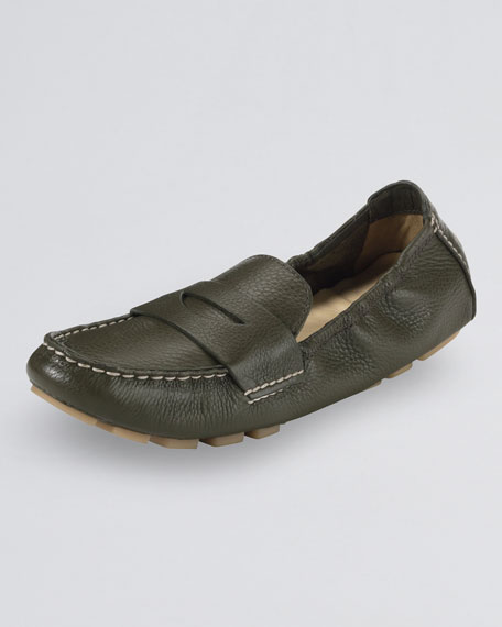 Sadie Deconstructed Driver Moccasin, Fatigue