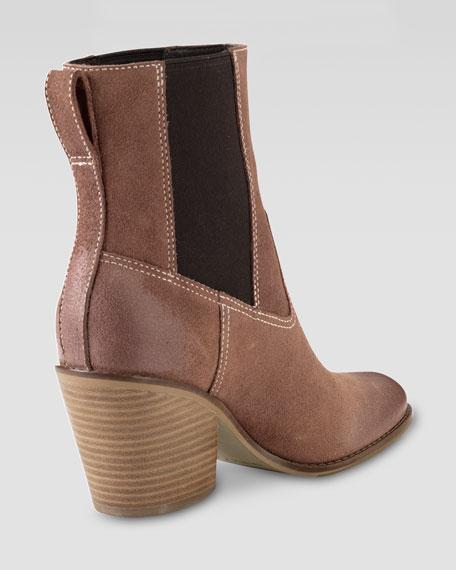 Graham Short Boot, Sequoia