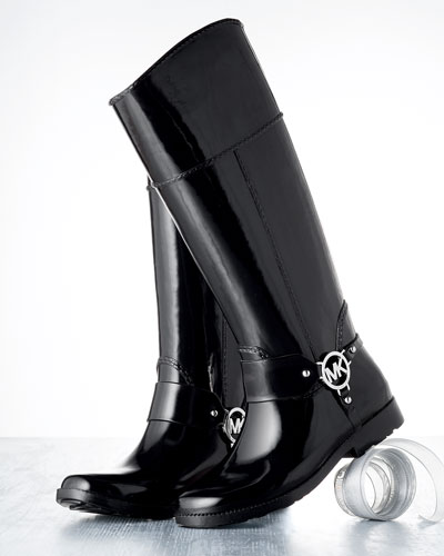 Fulton Harness Rainboot
