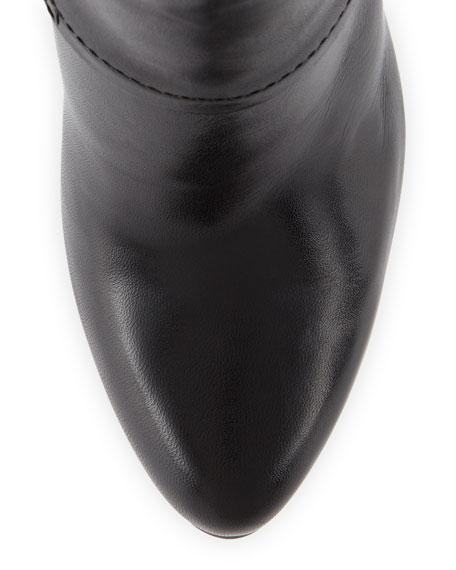 Tamara Buckled Knee Boot
