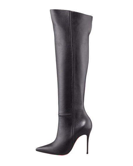 Christian Louboutin Thigh Boots