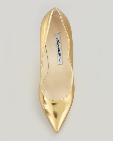 Besame Specchio Wave-Side Pump